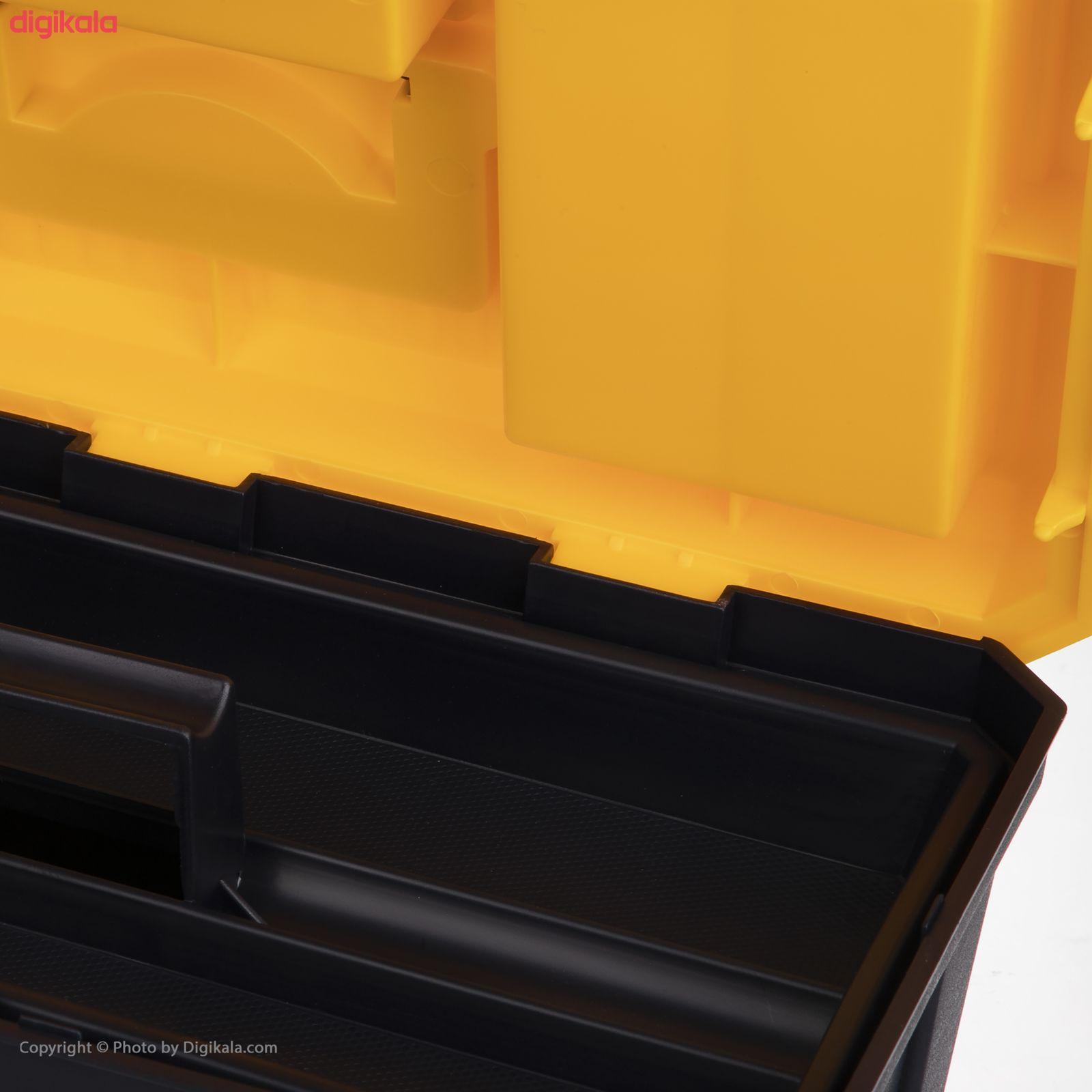 جعبه ابزار گلکسی وان مدل TB16 main 1 5