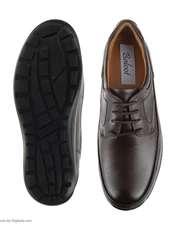کفش روزمره مردانه بلوط مدل 7266C503104 -  - 5