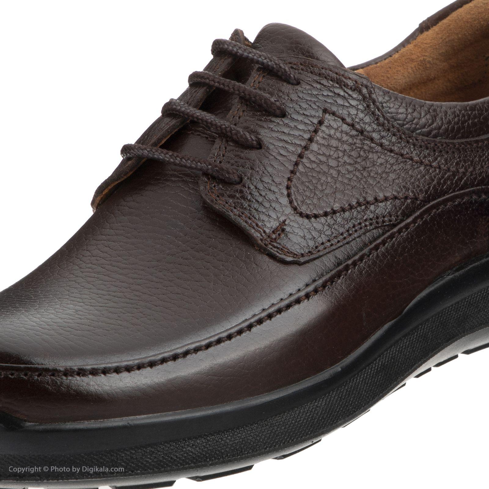 کفش روزمره مردانه بلوط مدل 7266C503104 -  - 7