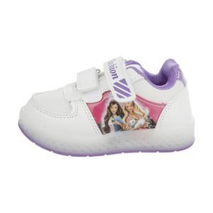 کفش راحتی چراغدار نوزادی کد 00025