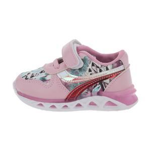 کفش راحتی چراغدار نوزادی کد 00029