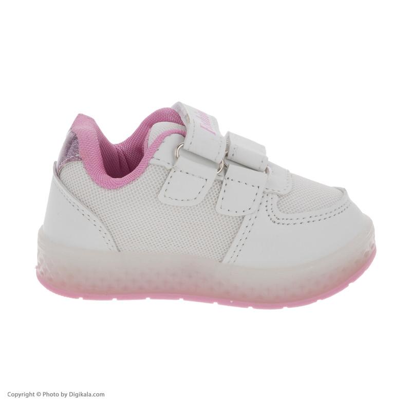 کفش راحتی چراغدار نوزادی کد 00059
