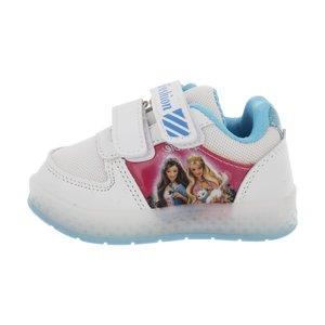 کفش راحتی چراغدار نوزادی کد 00026