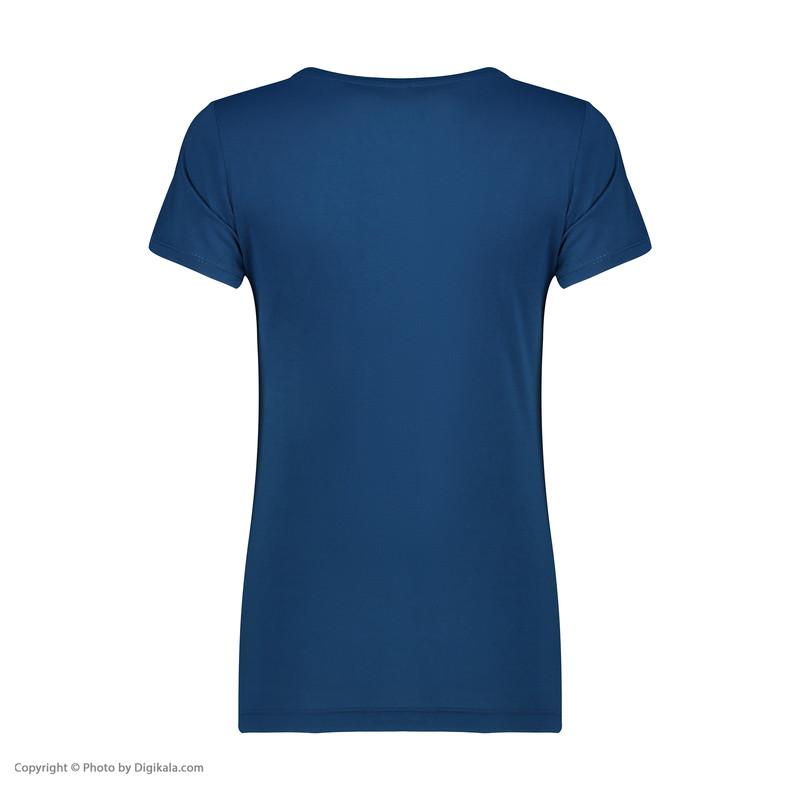 تی شرت زنانه سون پون مدل 2391114-79