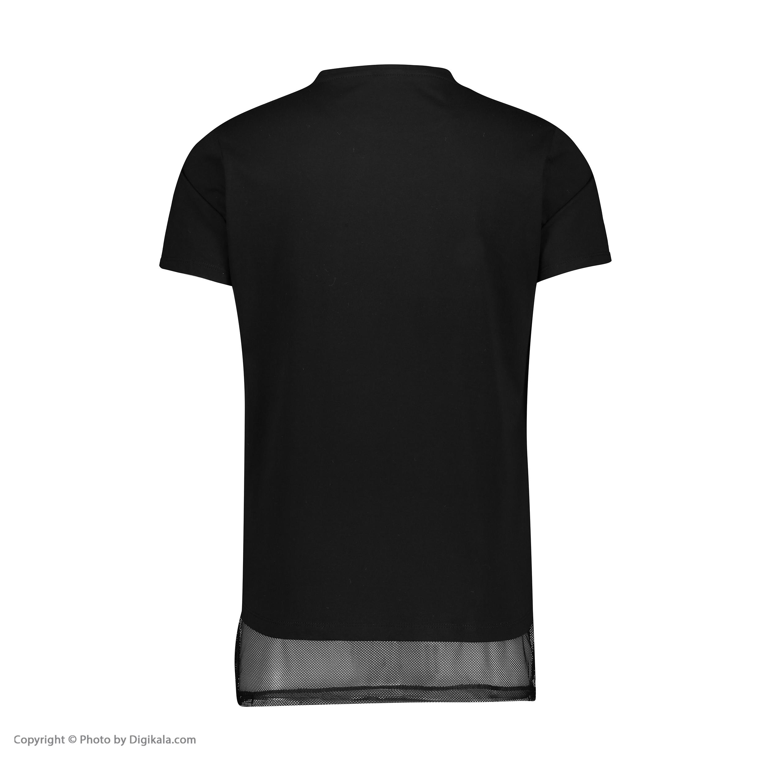 تی شرت مردانه سون پون مدل 2391106-99
