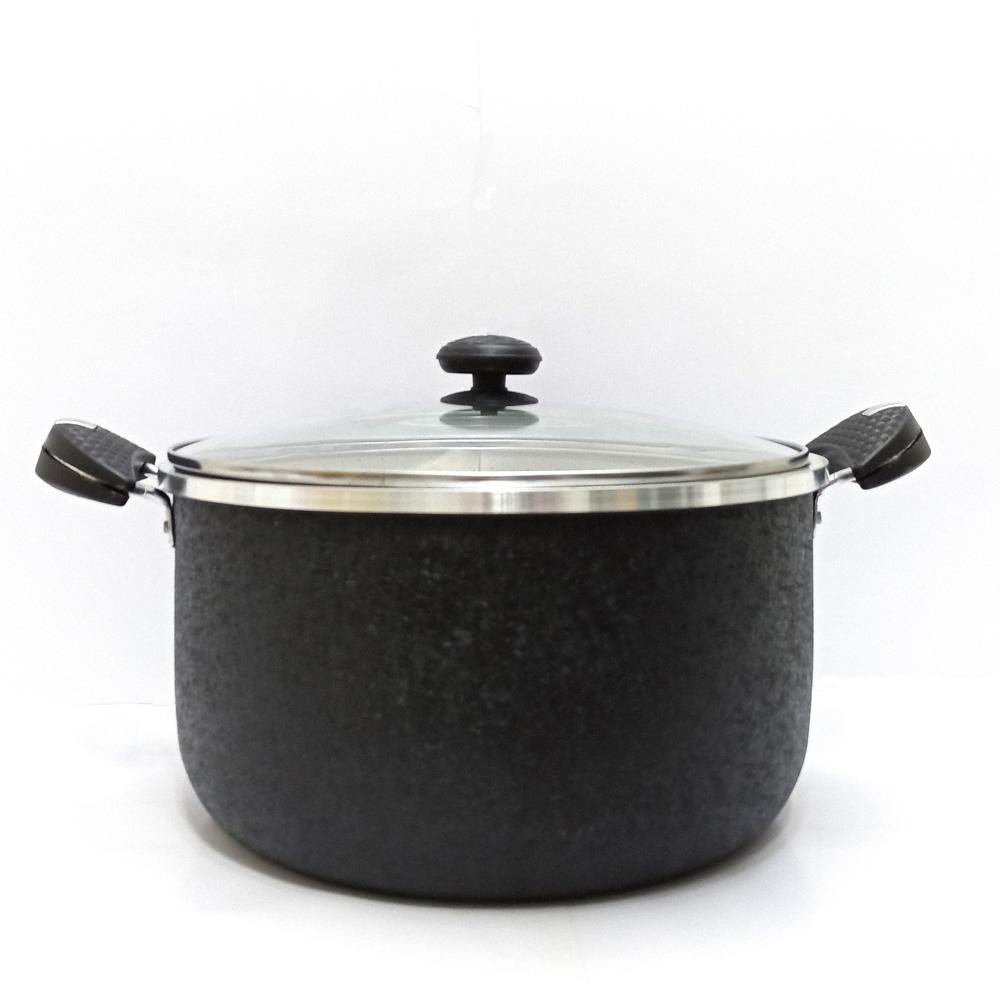 سرویس پخت و پز 7 پارچه زرفام کد 105
