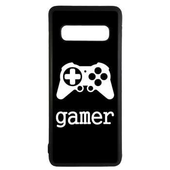 کاور طرح gamer کد 11050646 مناسب برای گوشی موبایل سامسونگ galaxy s10