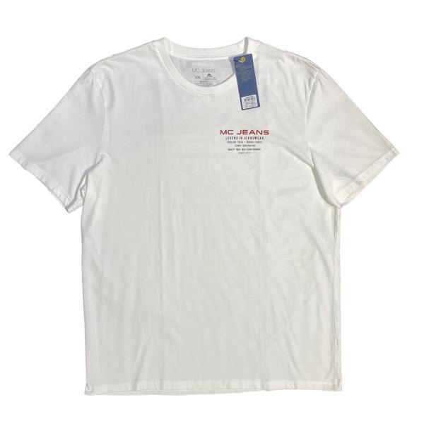 تی شرت مردانه مک کد mtsz234