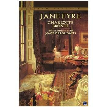کتاب Jane Eyre اثر Charlotte Bronte انتشارات زبان مهر
