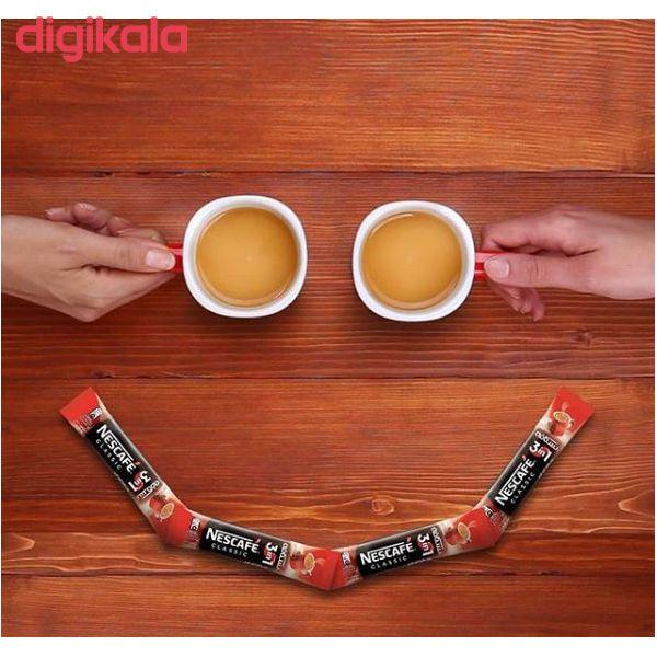 پودر قهوه فوری 1 × 3 نسکافه بسته 20 عددی main 1 3