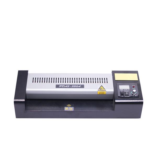 پرس کارت و لمینیت مدل AX 330 A