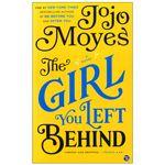 کتاب The Girl You Left Behind اثر jojo moyes انتشارات زبان مهر