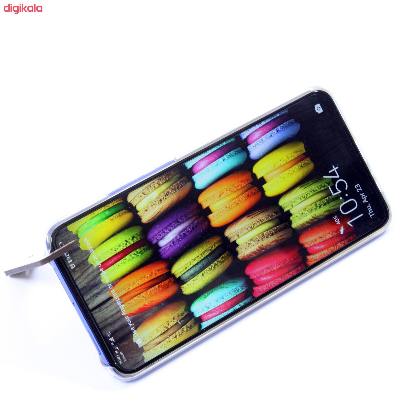 پایه نگهدارنده گوشی موبایل مدل LS010 مجموعه8 عددی main 1 1