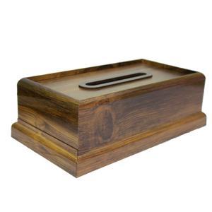 جعبه دستمال کاغذی کد DT-73N
