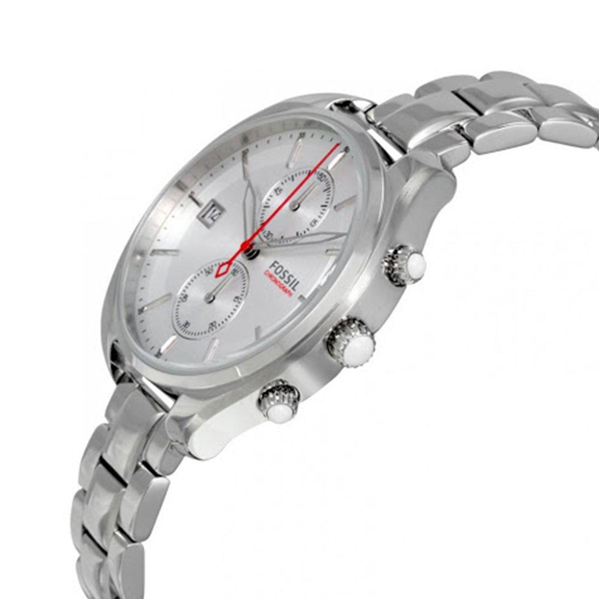 ساعت مچی عقربه ای زنانه فسیل مدل CH2975              ارزان