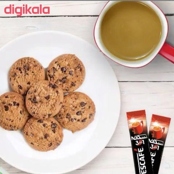 قهوه فوری مخلوط 1 × 3 نسکافه بسته 20 عددی main 1 10