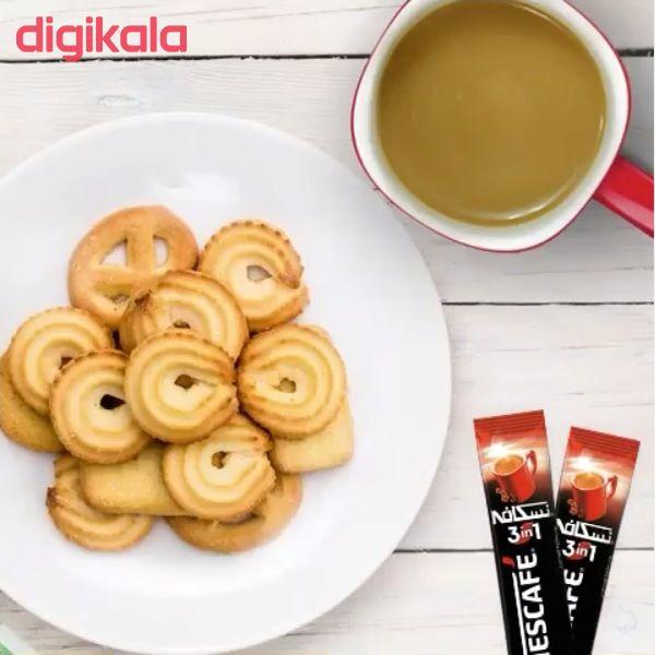قهوه فوری مخلوط 1 × 3 نسکافه بسته 20 عددی main 1 12