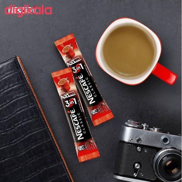 قهوه فوری مخلوط 1 × 3 نسکافه بسته 20 عددی main 1 13