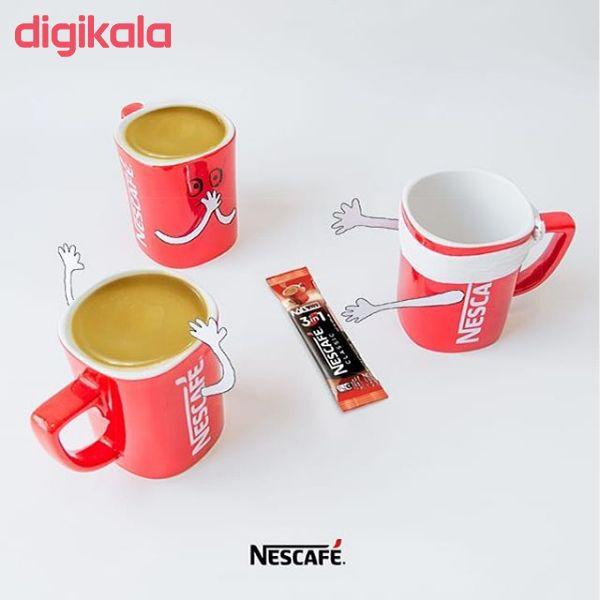 قهوه فوری مخلوط 1 × 3 نسکافه بسته 20 عددی main 1 15