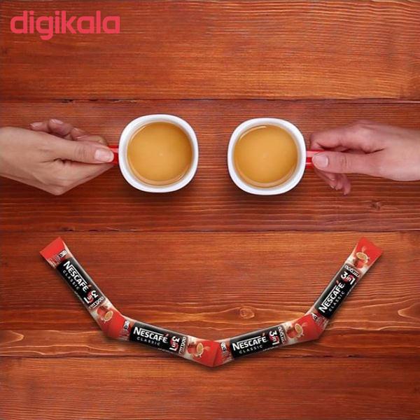 قهوه فوری مخلوط 1 × 3 نسکافه بسته 20 عددی main 1 18