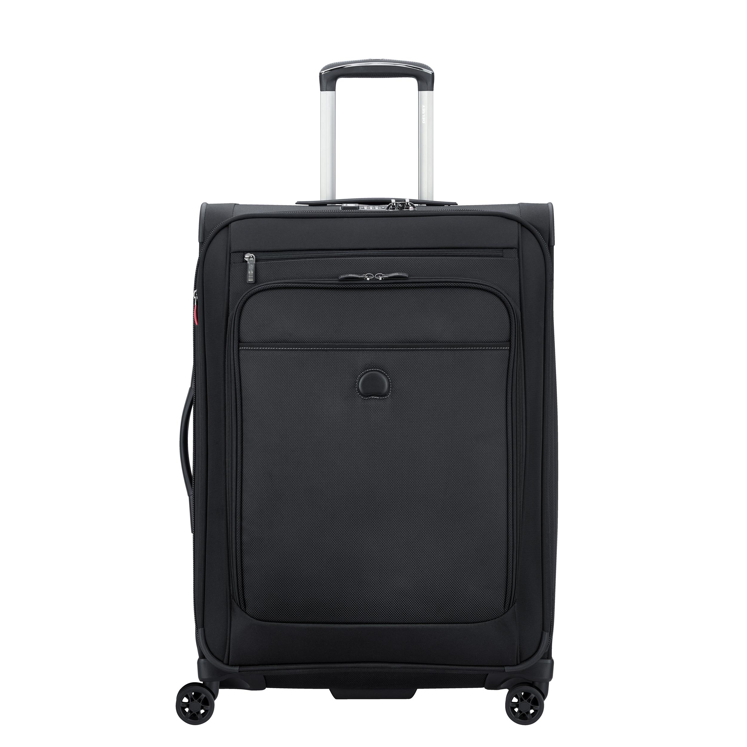 چمدان دلسی مدل پایلوت دبلیو دبلیو کد 1258811 سایز متوسط