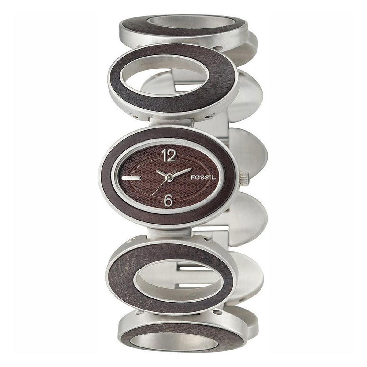 ساعت مچی عقربه ای زنانه فسیل مدل ES2052               ارزان
