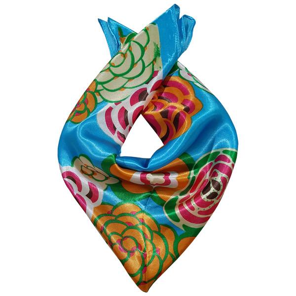 روسری دخترانه مدل 40