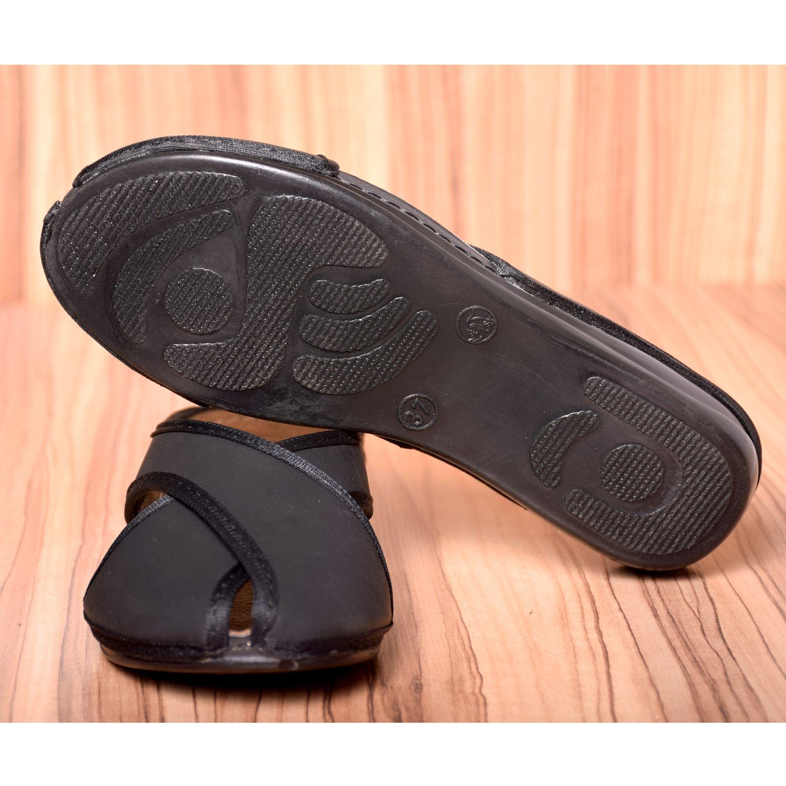 دمپایی زنانه شهپر کد BK-2290 -  - 6