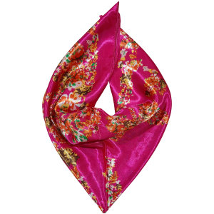 روسری دخترانه مدل 42