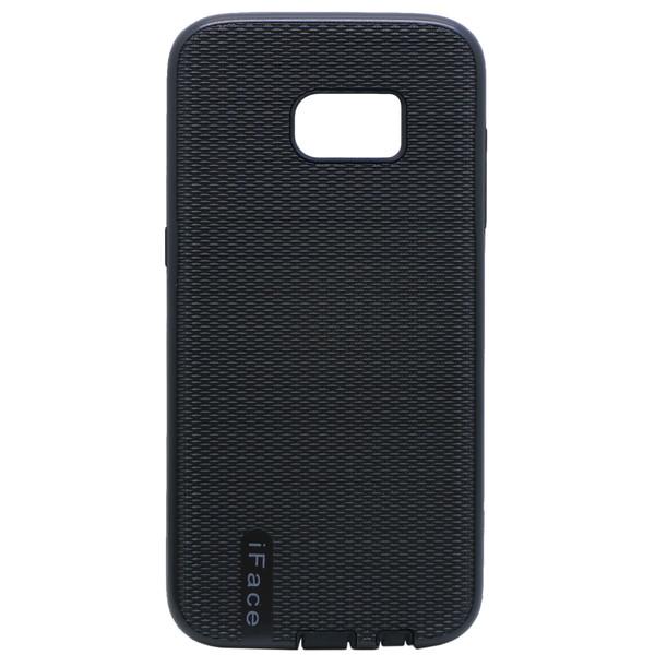 کاور مدل FC-001 مناسب برای گوشی موبایل سامسونگ Galaxy S7 edge