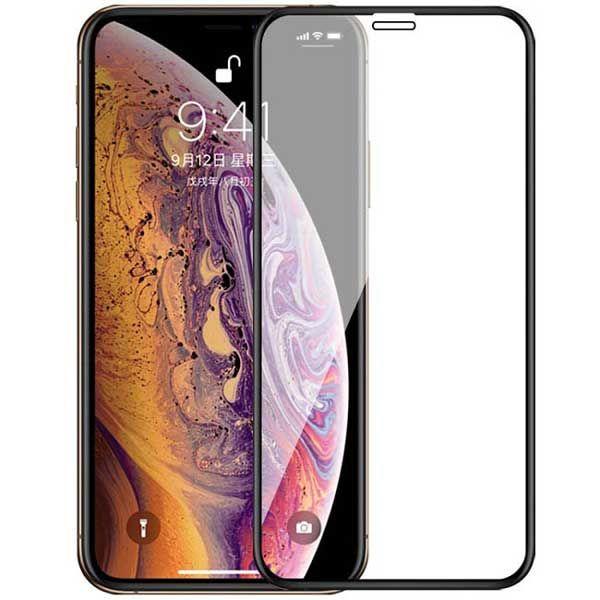 محافظ صفحه نمایش مدل AH12 مناسب برای گوشی موبایل اپل IPhone XR