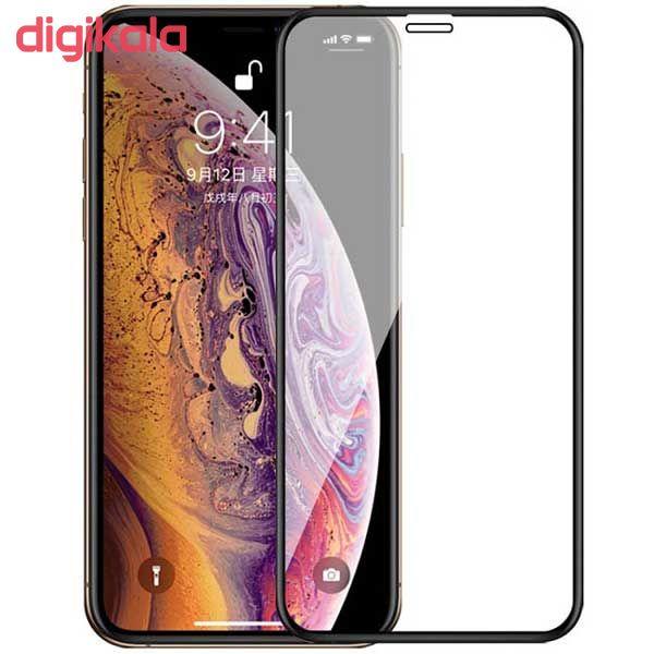 محافظ صفحه نمایش مدل AH12 مناسب برای گوشی موبایل اپل IPhone XR main 1 1