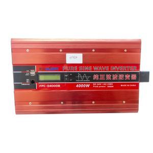 اینورتر سوئر مدل FPC-D4000B ظرفیت 4000 وات
