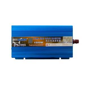 اینورتر سوئر مدل FPC-1500A ظرفیت 1500 وات