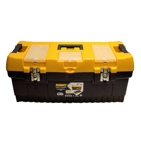 جعبه ابزار مانو مدل MT-26