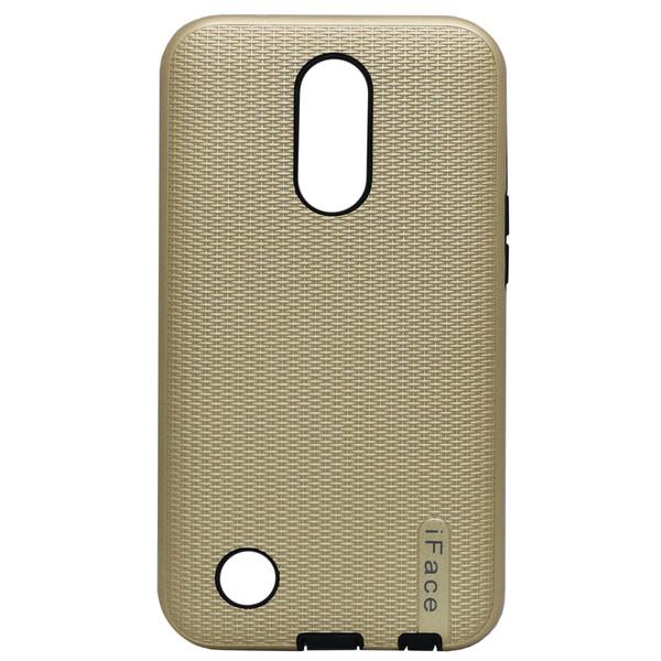 کاور مدل FC-001 مناسب برای گوشی موبایل ال جی K10 2017