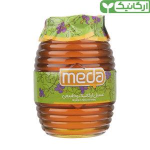 عسل آویشن ارگانیک مدا - 1 کیلوگرم