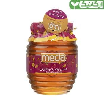 عسل چهل گیاه ارگانیک مدا - 500 گرم
