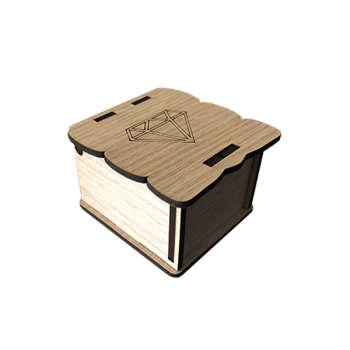 جعبه هدیه مدل j01