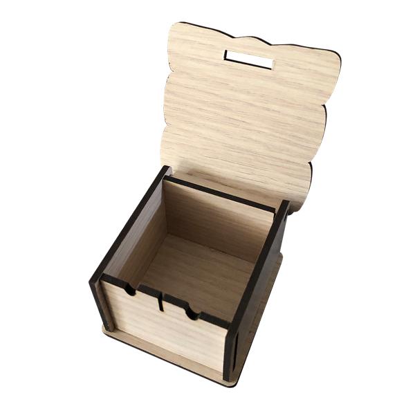 خرید                      جعبه هدیه مدل j04