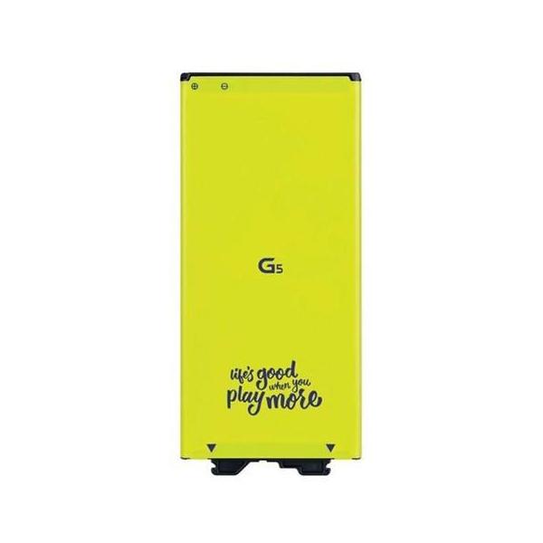 باتری موبایل مدل BL-42D1F ظرفیت 2800 میلی آمپر ساعت مناسب برای گوشی موبایل ال جی G5  main 1 1