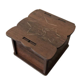 جعبه هدیه مدل j07
