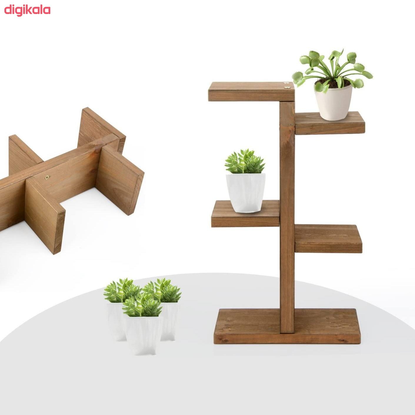 استند گلدان  مدل tree  main 1 4