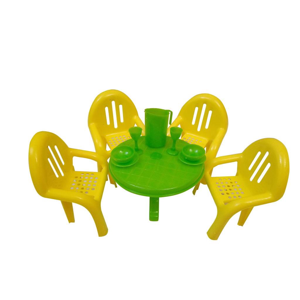 خرید                     میز و صندلی اسباب بازی مدل a07