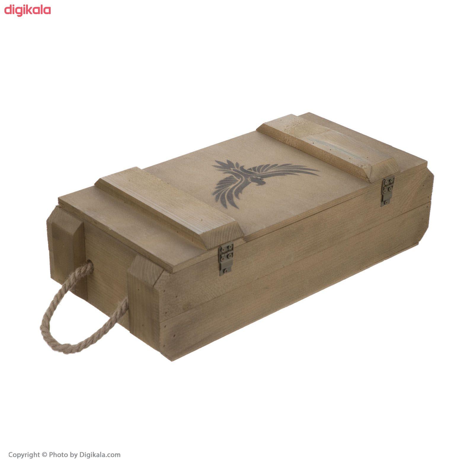 جعبه هدیه طرح جعبه مهمات مدل m33 main 1 16