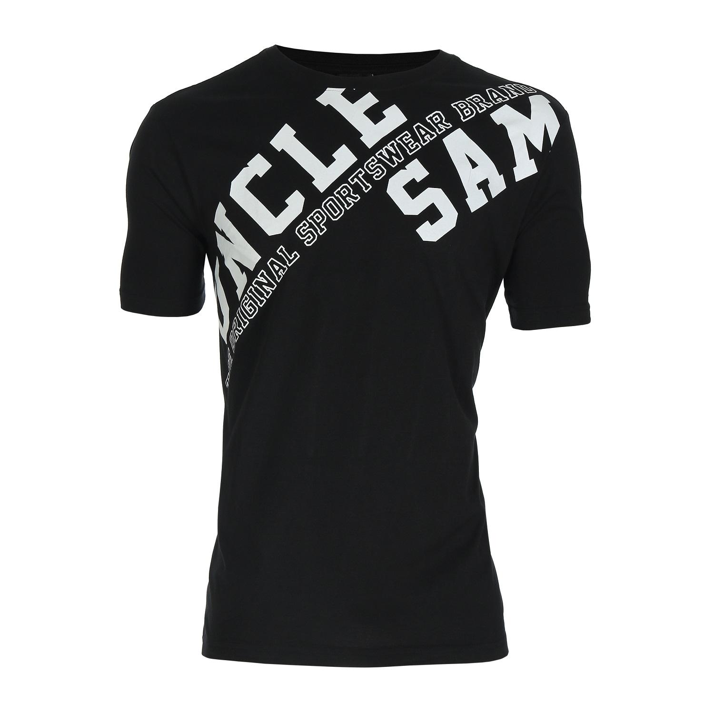 تی شرت مردانه آنکل سم مدل 6406