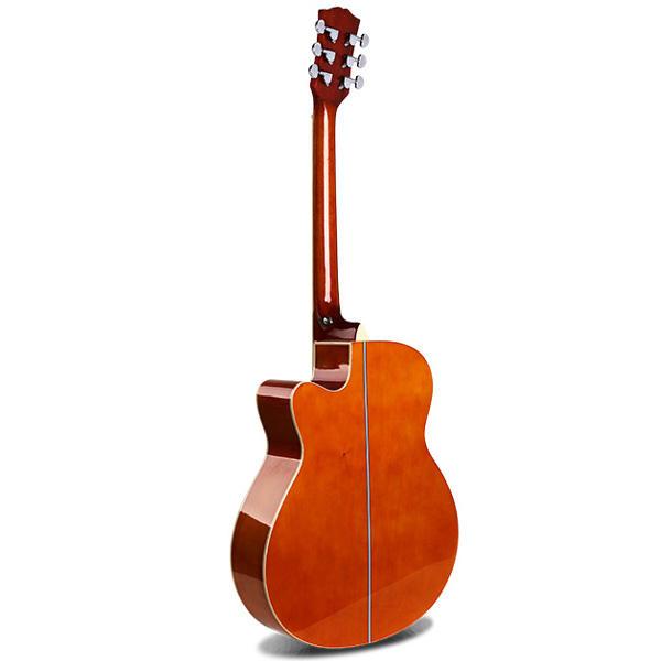 خرید گیتار آکوستیک اسمیجر مدل GA-H60 40 main 1 3