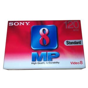 فیلم دوربین فیلم برداری سونی مدل MP