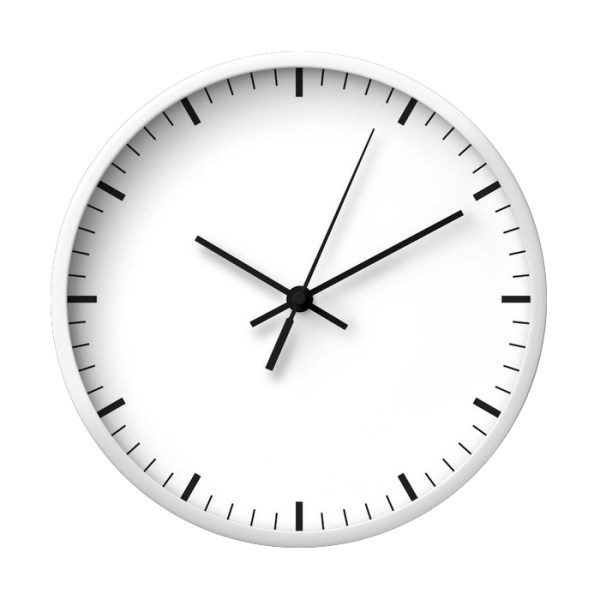 ساعت دیواری ژیوار کد Zh-854