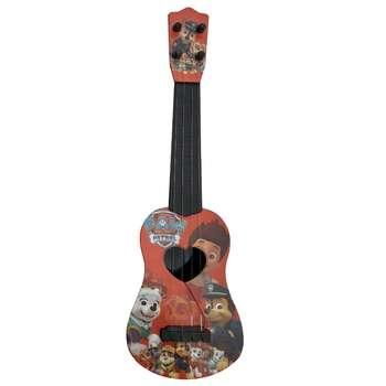 گیتار اسباب بازی مدل S43 طرح Paw Patrol